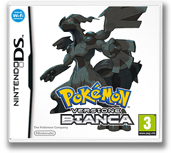 Pokémon - Versione Bianca DS cover (IRAI)