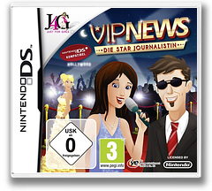 VIP News DS cover (VVNP)