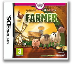Youda Farmer DS cover (VYFP)