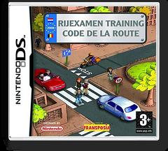 Rijexamen Training - Code de la Route 2008 DS cover (YCDX)
