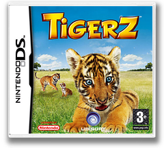 Tigerz DS cover (YCIP)