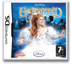 Enchanted DS cover (YECP)