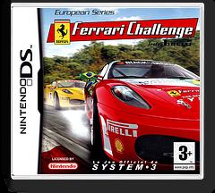Ferrari Challenge - Trofeo Pirelli - European Series DS cover (YFRP)