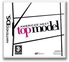 America's Next Top Model DS cover (YNLZ)