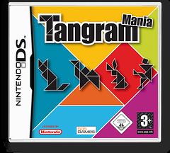 Tangram Mania DS cover (YT5P)