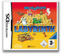 Labyrinth DS cover (YVJP)