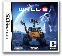 WALL-E DS cover (YWLP)