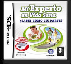 Mi Experto en Vida Sana - ¿sabes cómo cuidarte? DS cover (YLYP)