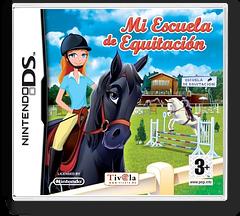 Mi Escuela De Equitación DS cover (YRTY)