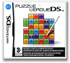 Puzzle League DS pochette DS (A8NP)