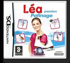 Léa Passion - Patinage pochette DS (AFQP)