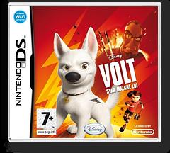 Bolt pochette DS (CBKP)