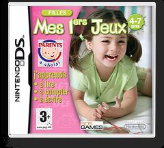 I Did It Mum! 2 - Girl pochette DS (CONP)