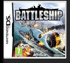 Battleship pochette DS (TBTP)