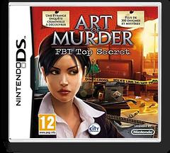 Crime Lab - Body of Evidence pochette DS (VAOP)