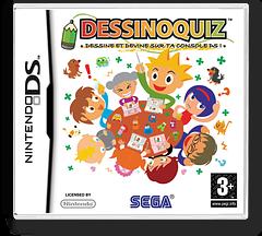 DessinoQuiz pochette DS (YPIP)