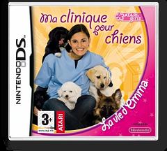 Emily - My Dog Paradise pochette DS (YR6P)