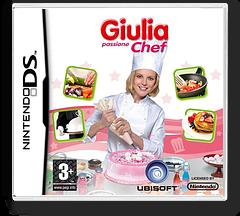 Giulia Passione - Chef DS cover (CIFP)
