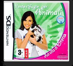 Di Emma - il mio rifugio per Animali DS cover (YR5P)