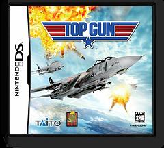 TOP GUN DS cover (APGJ)