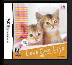 Love Cat Life DS cover (AQ9J)