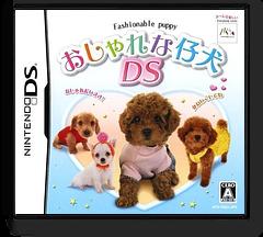 Oshare na Koinu DS DS cover (YNZJ)