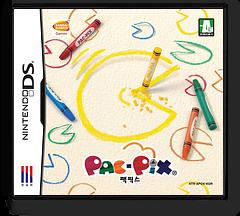 팩픽스 DS cover (APCK)