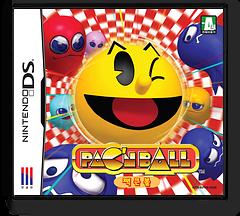 팩큰볼 DS cover (APNK)