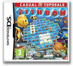 Fishdom DS cover (BFDY)