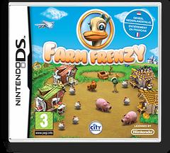 Farm Frenzy - Animal Country DS cover (BFZP)