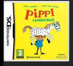 Pippi Langkous DS cover (TPLP)