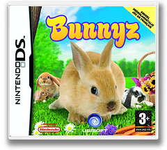 Bunnyz DS cover (YBWP)