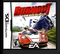 Burnout Legends DS cover (ABOE)