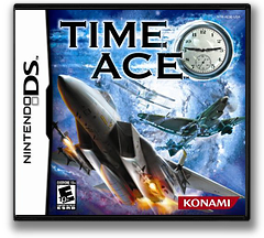 Time Ace DS cover (AE3E)