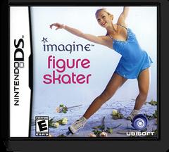 Imagine - Figure Skater DS cover (AFQE)