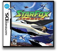 Star Fox Command DS cover (ASFE)
