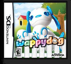 Wappy Dog DS cover (B47E)