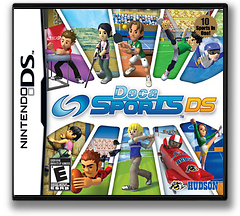 Deca Sports DS DS cover (BD2E)