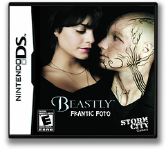 Beastly - Frantic Foto DS cover (BHWE)