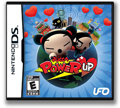 Pucca - Power Up DS cover (BKQE)