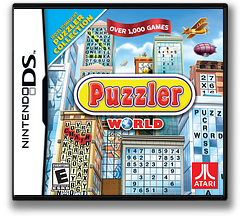Puzzler World DS cover (BPVE)