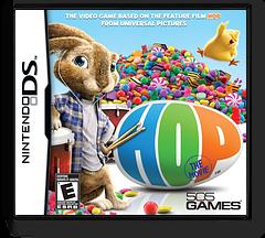 Hop DS cover (BV6E)