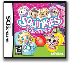 Squinkies - Surprize Inside DS cover (BXQE)