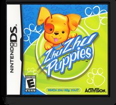 Zhu Zhu Puppies DS cover (BZ8E)