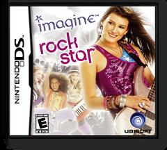 Imagine - Rock Star DS cover (CIRE)