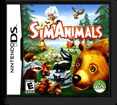 SimAnimals DS cover (CM3E)