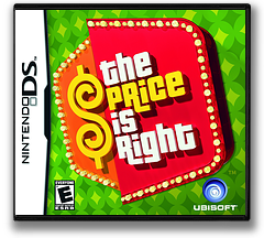 The Price Is Right DS cover (CRPE)
