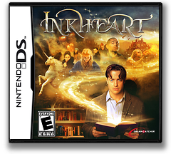 Inkheart DS cover (CTZE)