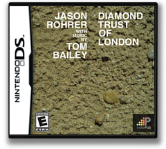 Diamond Trust of London DS cover (TDTE)