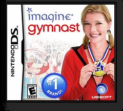 Imagine - Gymnast DS cover (VGYE)